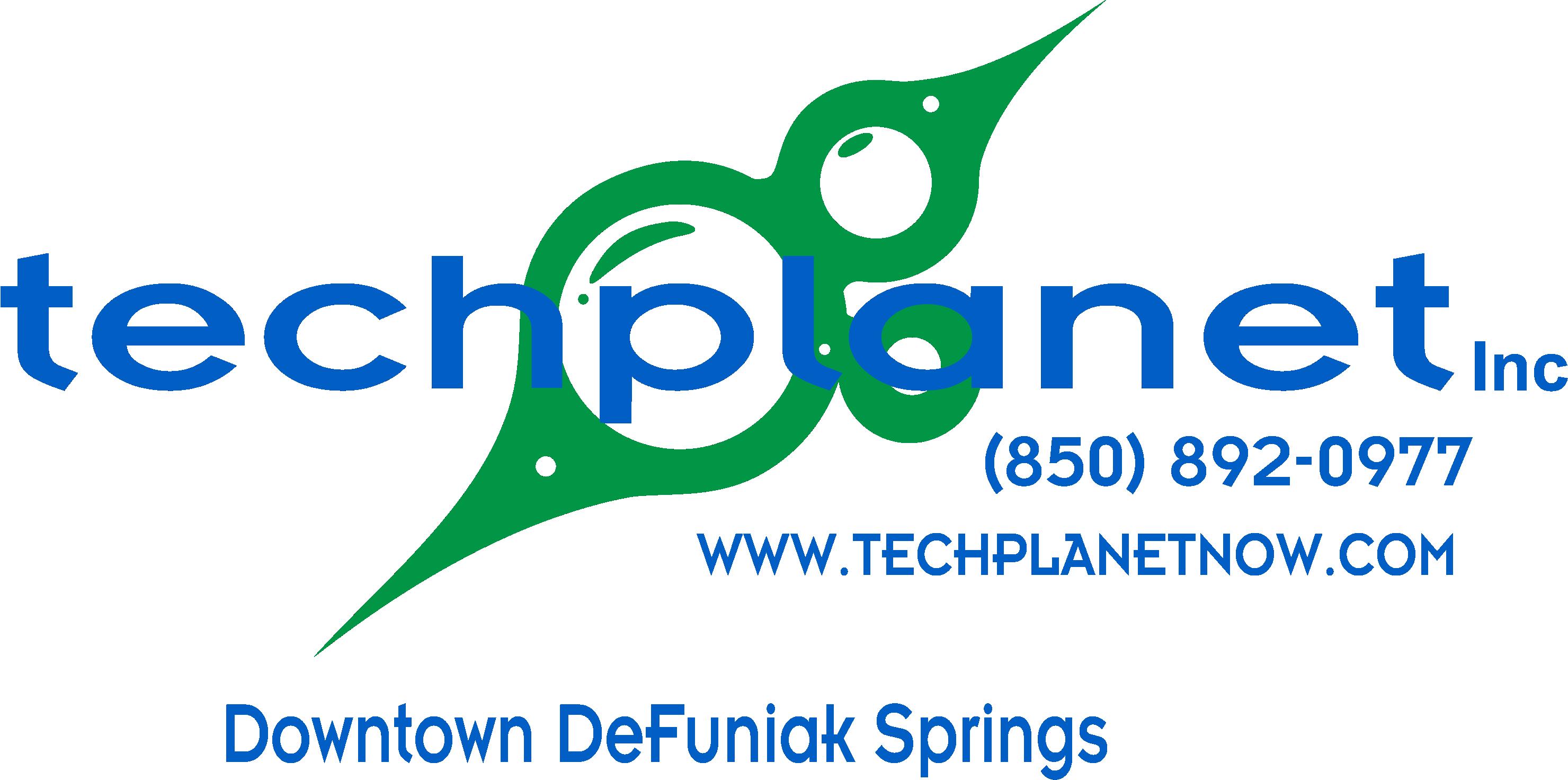 Tech Planet Inc